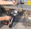12V Hand Operated Oil Pump
