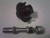 Disc Brake,Brake rotor,trailer hub,hub bearings,bolts,nuts
