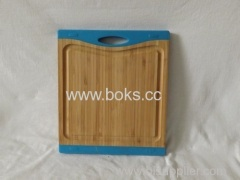 Bamboo kitchenware Cutting Board Chopping Board