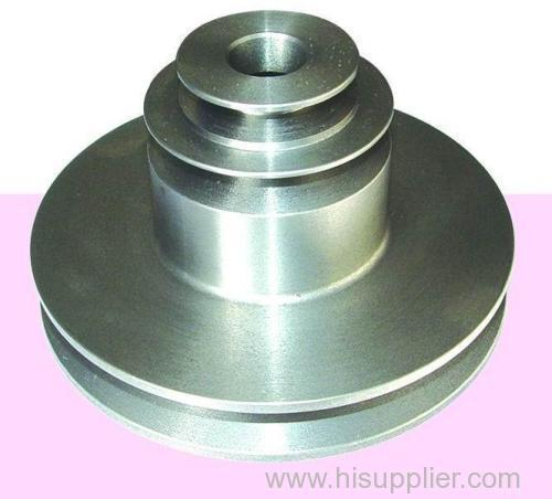 Stainless Steel Wheel disc