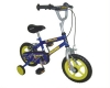12 inch might mighty children's bicycle