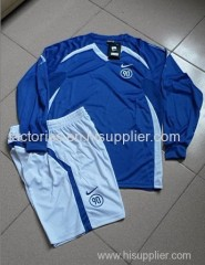 sportwear good price and service