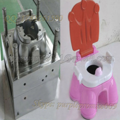 Taizhou manufacturing high quality plastic injection chair mould