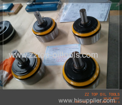 Oil well mud pump seat valve