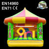 Clown Inflatable Bouncer for kids