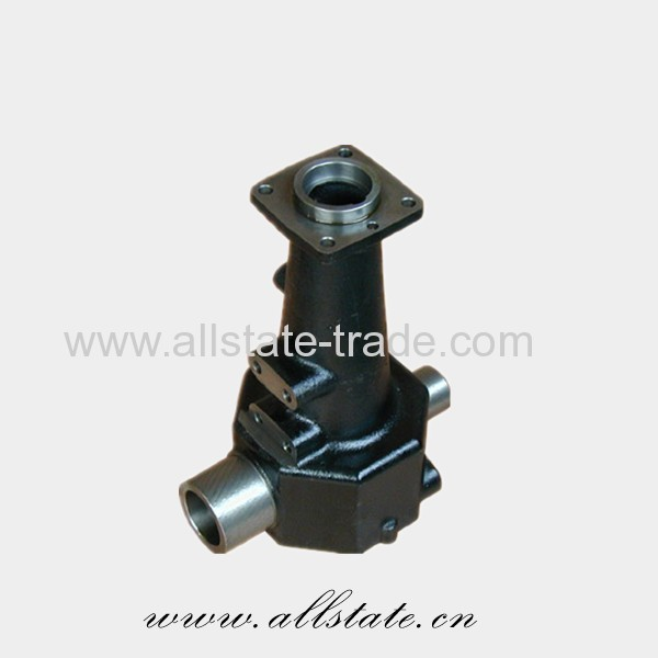 Aluminium Alloy Casting and Machining