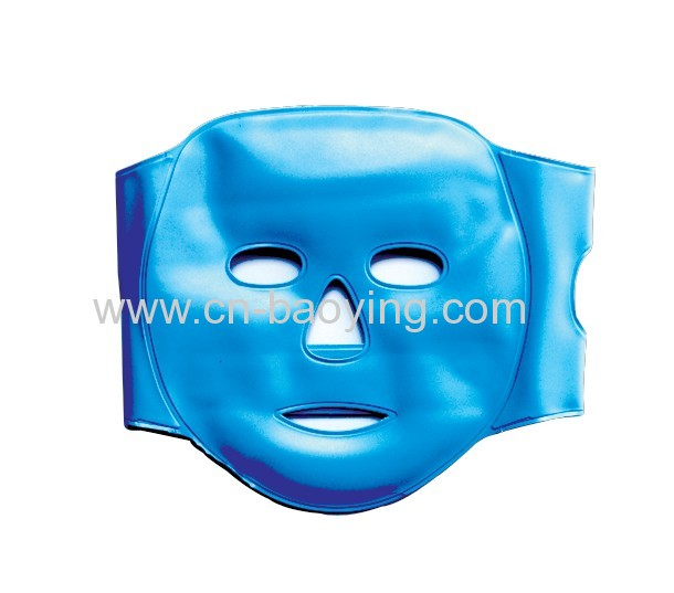 Cool Gel Facial Mask