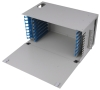 Fiber optic ODF Distribution box 96core