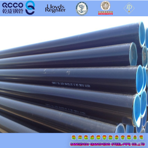 Petroleum Seamless steel line pie API 5L pls1 x52