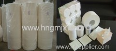 Toilet Tissue paper , paper products manufacture factory