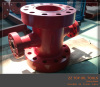 Wellhead Drilling spool Oil well Adapter Spool