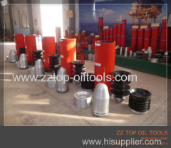 Multi Stage Cementing Tools