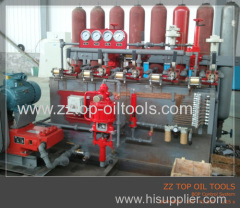 Oilfield Surface BOP Control system manufacturers and