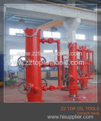Casing Cement Head cementing tools