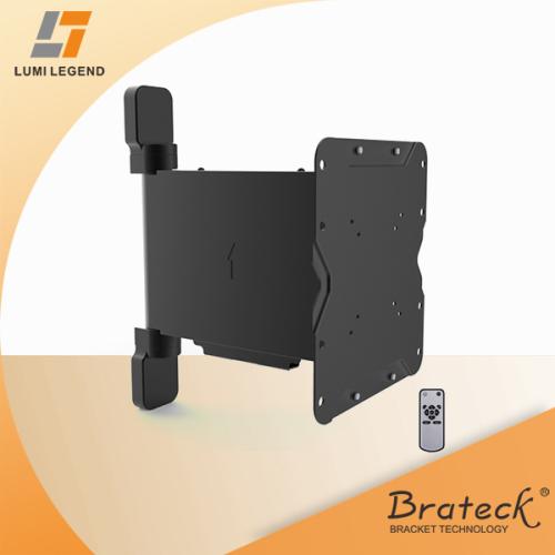 Remote Control Motorized Full Motion 23 42 Tv Wall Bracket