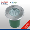 1.2W 15pcs LED In-ground light with IP67 5mm
