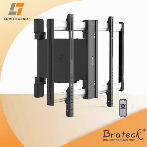 Remote Control Electric 32 60 Tv Wall Mounts