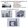 China Auto Spray Booth Buy Cheap Spray Booth