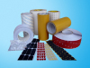 Auto double sided adhesive