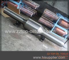 API Stabilizer for the oil well drilling