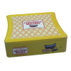 Decorative biscuit tin box