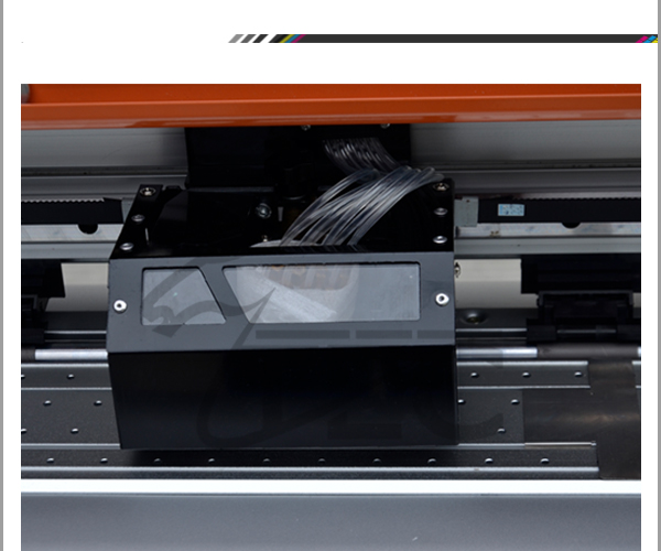 Eco Solvent Plotter / Banner Printer / Vinyl Printer with DX7 head 1440dpi, 1.8m
