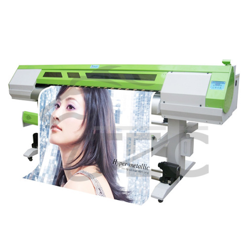 sublimation plotter for textile, cotton, polyester, fabric, flag TJ-1871