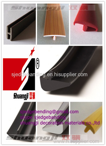 china 2013 hot selling high quality pvc edge banding for mdf