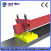 Lifting equipment for lifting steel billets