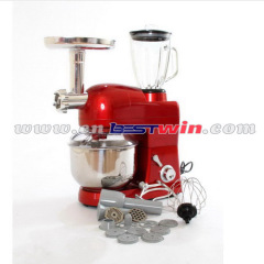 Multifunction electric stand mixer / Food Processor