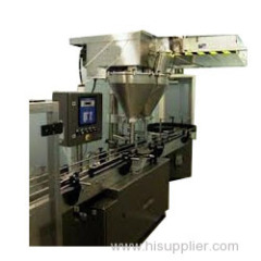Fully Automatic Starch Dual Head Filler