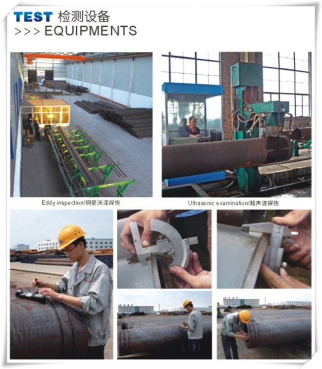 API 5CT T95-2 oil casing seamless steel pipe