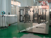 Bottle water filling machine (washing filling and capping 3-in-1 machine)