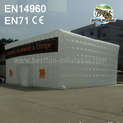 Romantic Inflatable Air Dome Tent