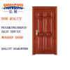 decoration composite wood door