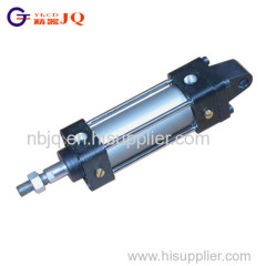 Pneumatic cylinder (ISO standard)