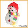 "3"" mini lovely snowman"