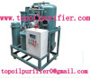 Best quality of insulation oil recovering machinery applied to treat insulating oils,stainless steel filter