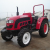 Hot sale 55hp 4wd farm tractor with canopy