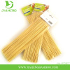 Natural One Point Round Bamboo Skewers