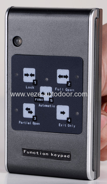 Automatic Door Program Switch Products