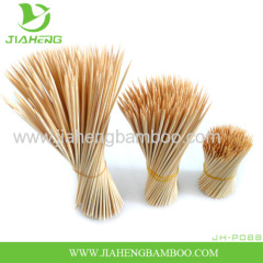 Disposable Bamboo Skewers Kabobs BBQ