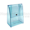 clear pvc holder,custom bag,transparent bag,pvc diecut bag,pvc holder,cellphone holder,pvc kit bag