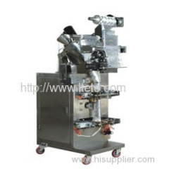 Selling the Automatic Medicinal Powder Pouch Packing Machines