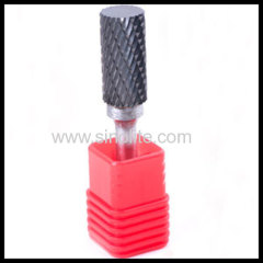 Rotary Carbide Burrs Cylinder..