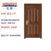 Chinese veneer plywood door