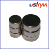 Strong strength round NdFeB magnet