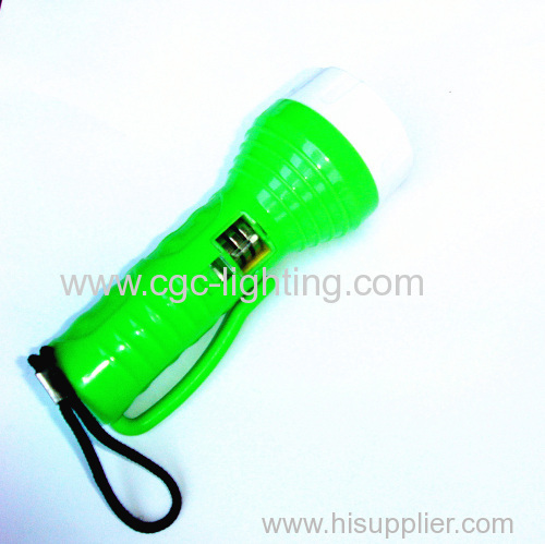 small keychain flashlight with bright and long lasting light