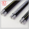 China 0.6/1kv overhead 3 core abc cable