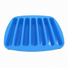 FDA silicone ice cube tray for bottle